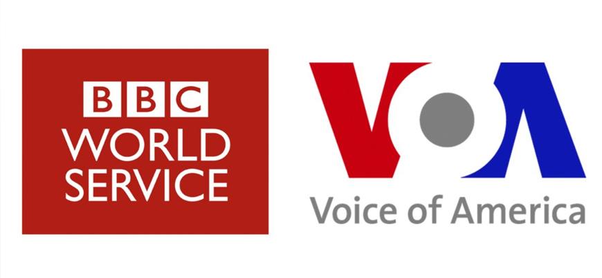 Burundi BBC ve Amerika'nın Sesi'ne yasak getirdi