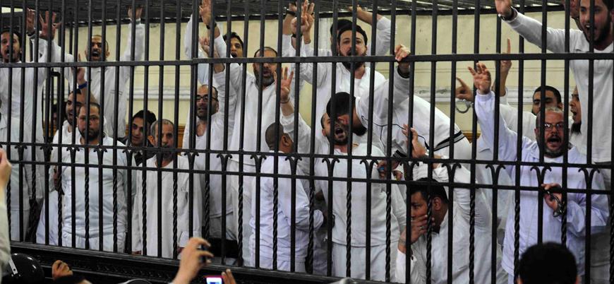 Mısır'da kilise saldırısı davasında 30 kişiye hapis cezası