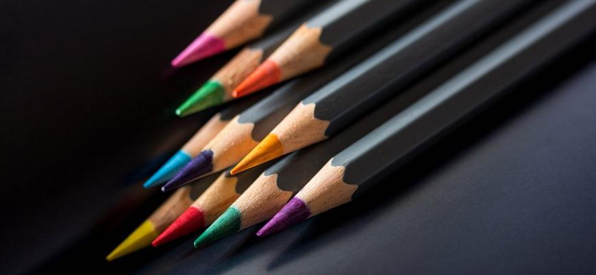 Kurşun kalem nasıl ortaya çıktı?