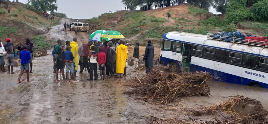 Afrika'yı vuran Idai Kasırgası'nda bilanço ağır: 746 kişi yaşamını yitirdi
