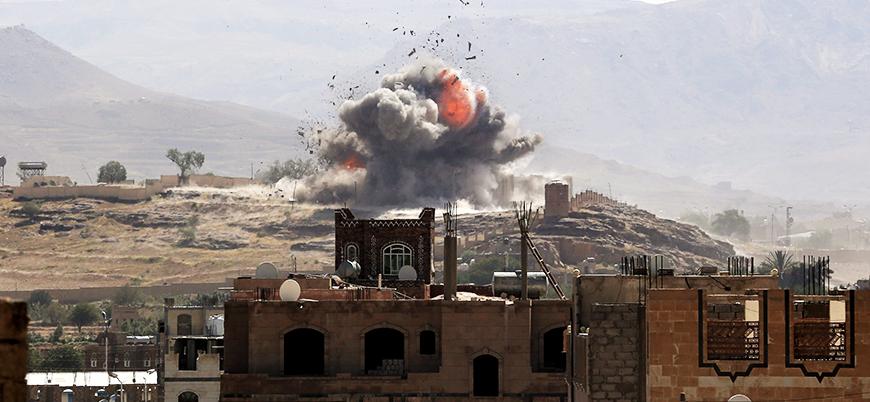 Yemen'de El Kaide'nin üst düzey ismi ABD saldırısında öldürüldü