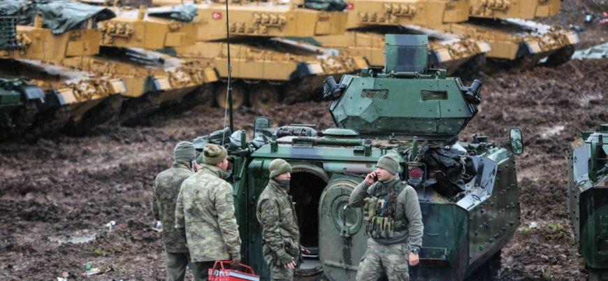 Suriye'de Türk askerine havanlı saldırı