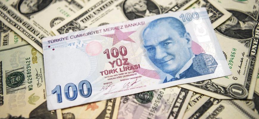 Yerel seçimlerin ardından dolar/TL'de son durum