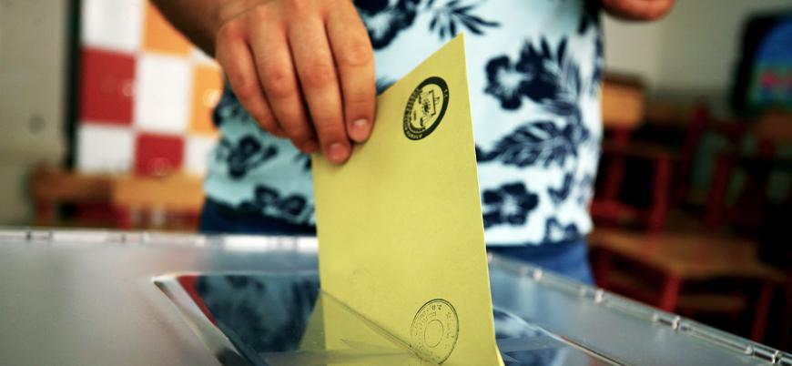İl il kesinleşen yerel seçim sonuçları