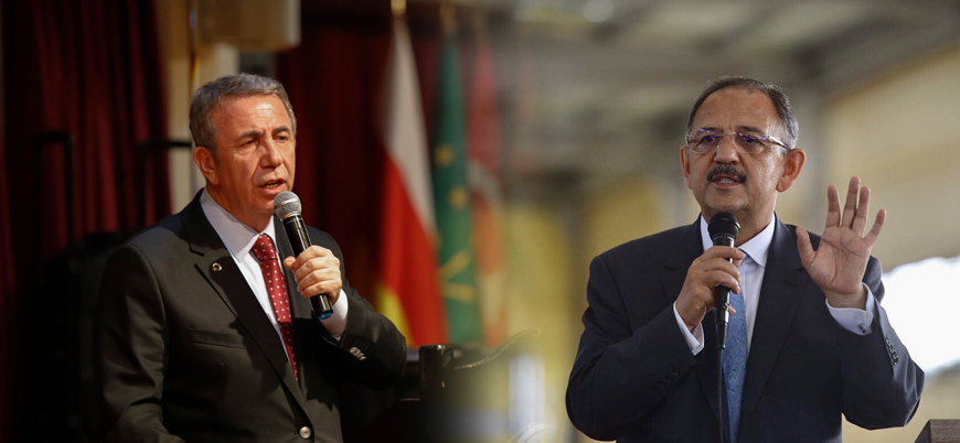AK Parti Genel Sekreteri: Ankara'da seçim sonuçları kamuoyuna yansıdığı şekilde değil