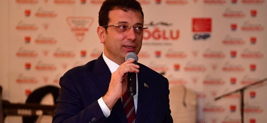 Anadolu Ajansı teyit etti: İmamoğlu önde