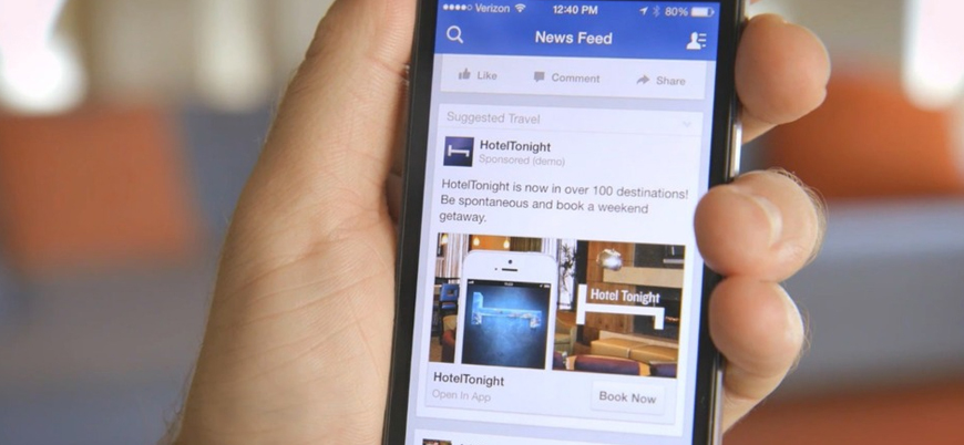 Facebook 'Bunu neden görüyorum?' özelliğini duyurdu