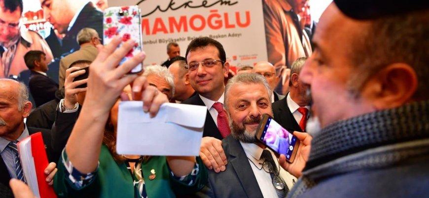AA oyların yüzde 100'ünü açıkladı: CHP'li İmamoğlu 23 bin 945 oyla önde