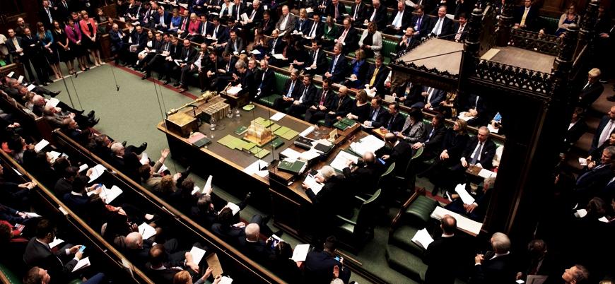 İngiltere'de Brexit bilmecesi: Parlamento 4 seçeneği de reddetti