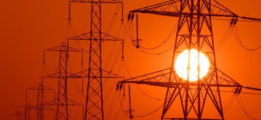 Elektriğe yüzde 37 zam yapıldı