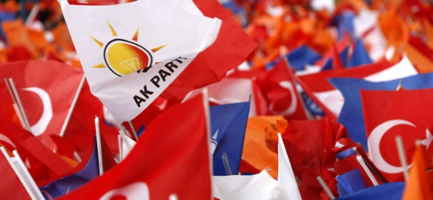 AK Parti'den İstanbul'un tüm ilçelerinde seçime itiraz etme kararı