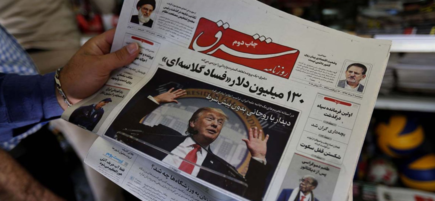 ABD İran'a yeni yaptırım hazırlığında