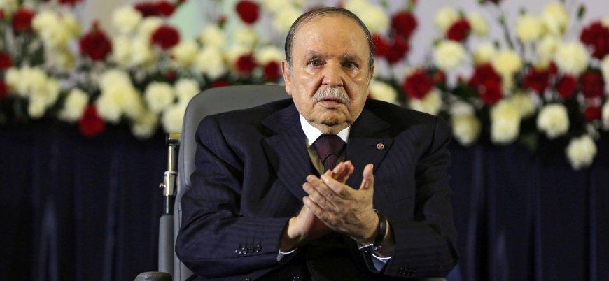 20 yılı aşan iktidarının ardından istifa eden Buteflika kimdir?