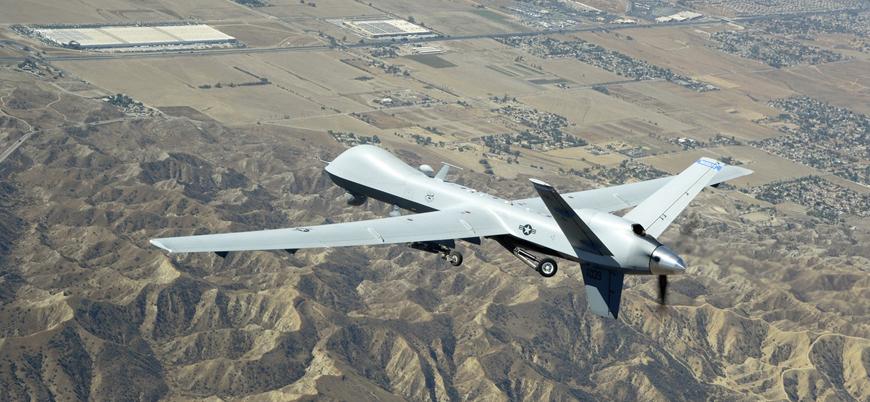 ABD Yemen'de El Kaide'yi hedef almayı sürdürüyor
