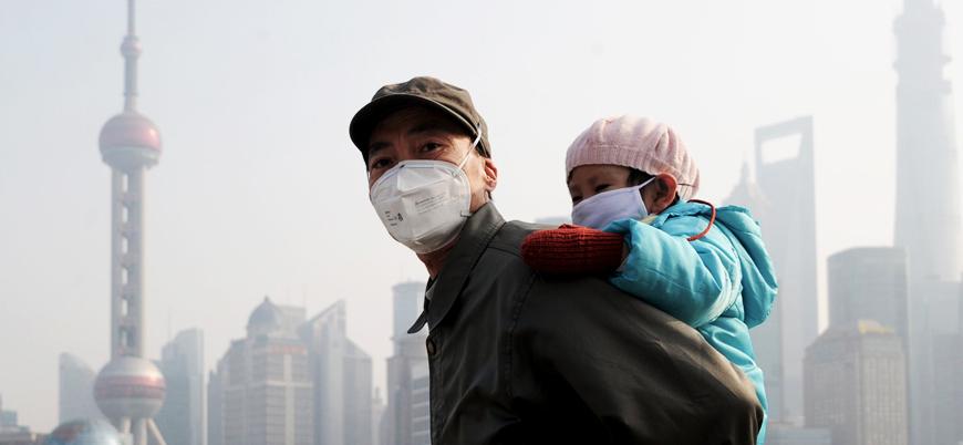 Hava kirliliği yeni doğan çocukların ömrünü kısaltıyor
