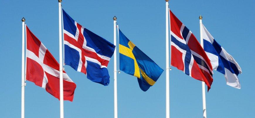 İskandinav ülkelerinde tecavüz oranları korkutucu seviyede