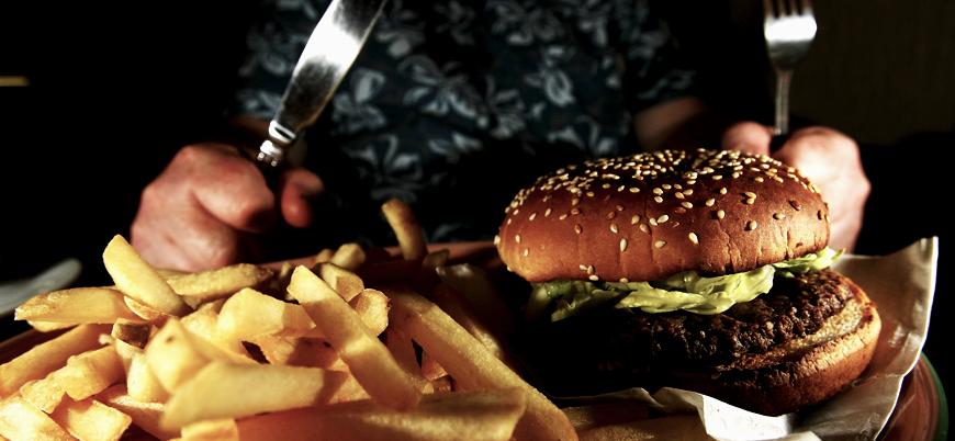 Kötü beslenme ömrü kısaltıyor