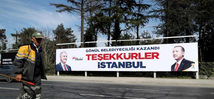 ANAR Genel Müdürü Uslu: AK Parti hesap hatası yaptı