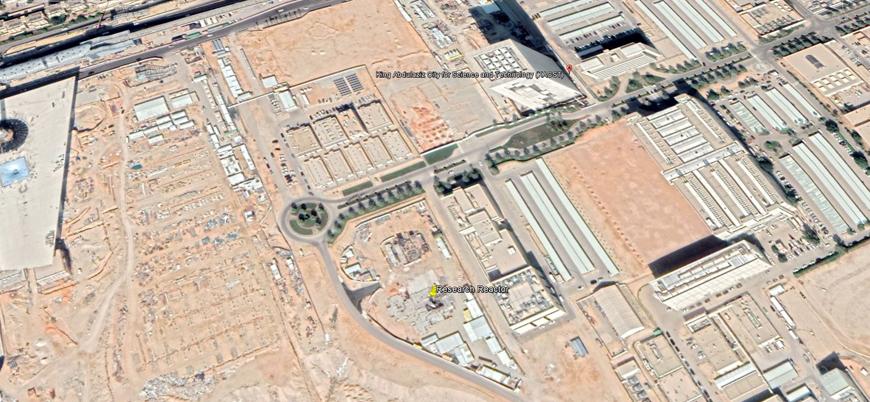 """""""Suudi Arabistan ilk nükleer reaktörünün inşaatını bitirmek üzere"""""""