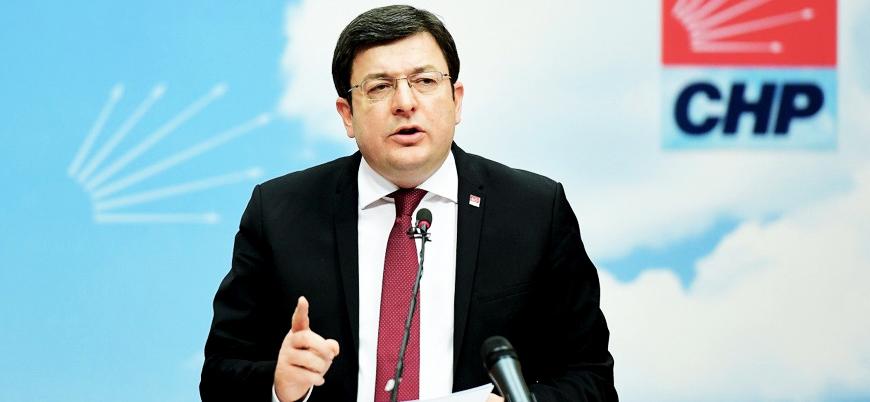 CHP: İmamoğlu yüzde 48,8 ile kazandı