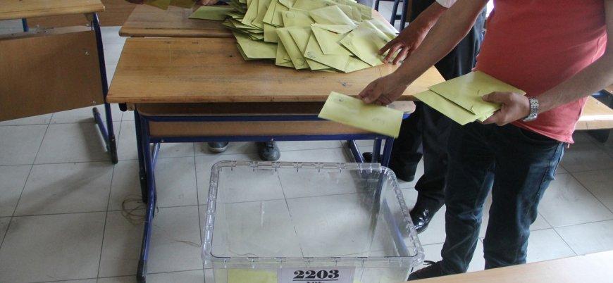İstanbul'da oy sayımında son durum ne?