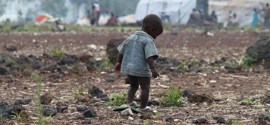 Belçika Afrika'dan kaçırdığı çocuklar için özür diledi