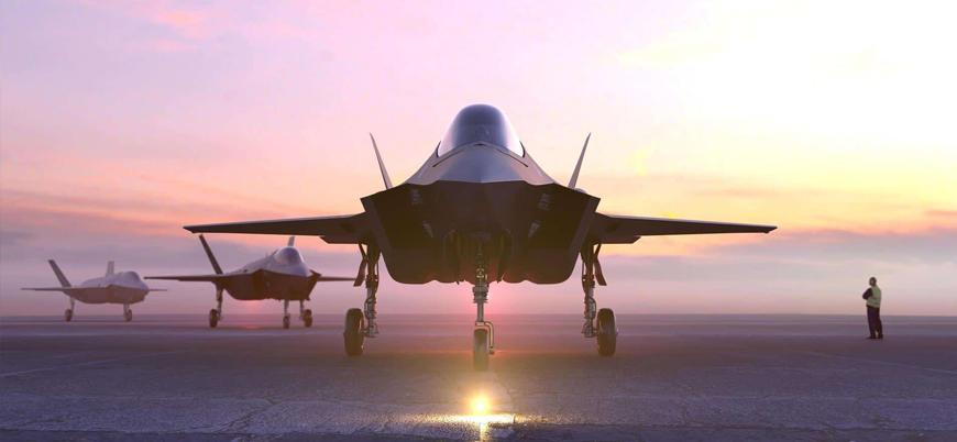 ABD'den Türkiye'nin F-35 programından çıkarılmasına dair açıklama
