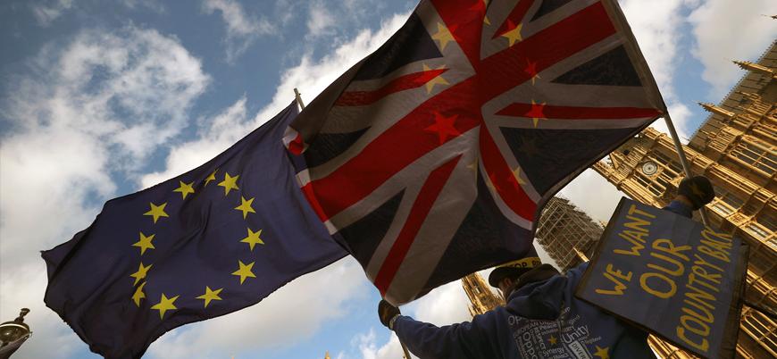 Brexit 'yılan hikayesine' döndü: May erteleme talep ediyor