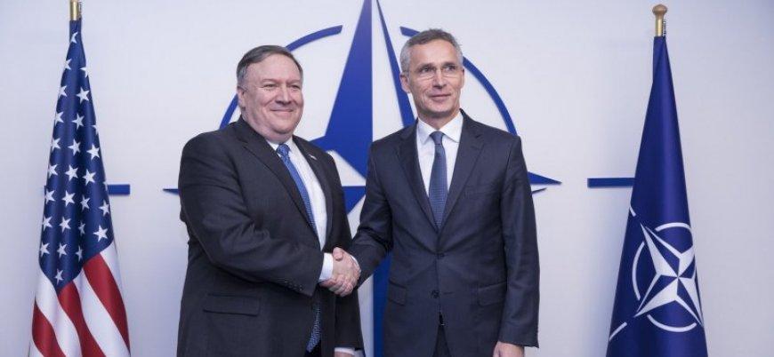 NATO'dan Rusya'ya karşı birlik çağrısı