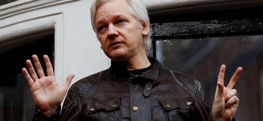 'Wikileaks'ın kurucusu çok yakında tutuklanacak' iddiası