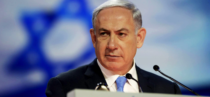Netanyahu: Filistin'in bölünmüşlüğü İsrail'in yararına