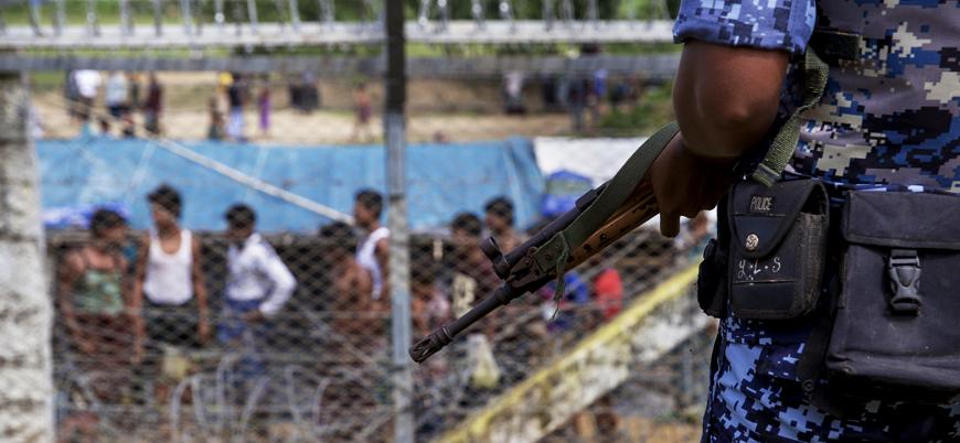 BM: Arakan'da sivillerin hedef alındığı saldırılardan endişeliyiz