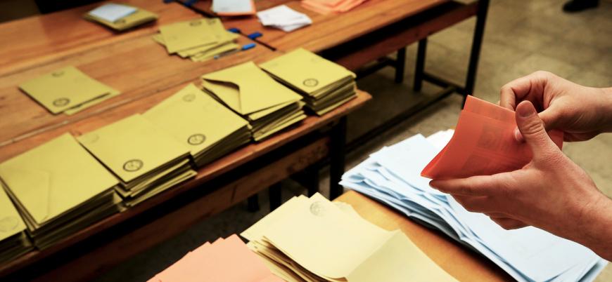 İstanbul seçimlerinde oy sayımında son durum