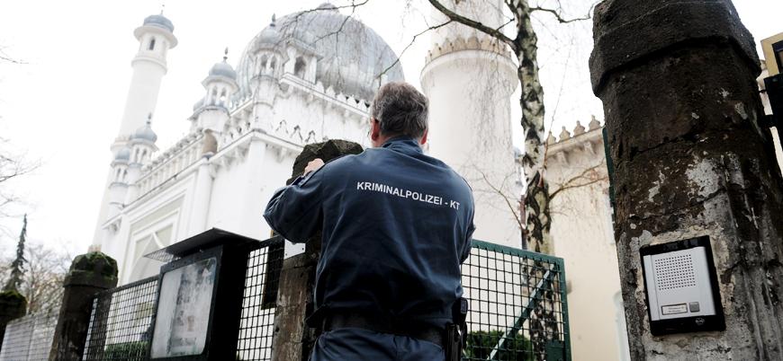 Almanya'da camiye saldırı düzenleyen kişilere hapis cezası