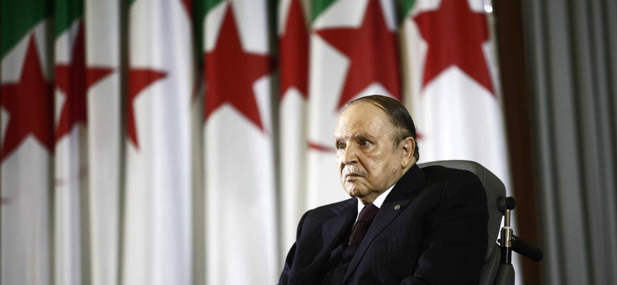 Cezayir'de Buteflika sonrası yeni isim kim olacak?