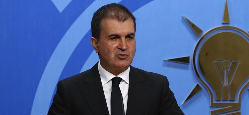 AK Parti sözcüsünden seçim açıklaması: Memleketi strese sokmaya gerek yok