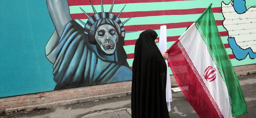 İran ABD ordusunu terör listesine alacak