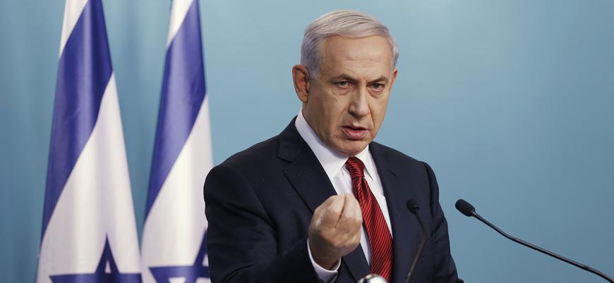 Türkiye'den Netanyahu'ya tepki: Provokasyona devam ediyor
