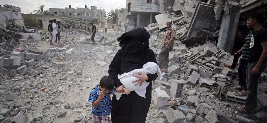 İsrailli general: Gazze tamamen işgal edilmeli