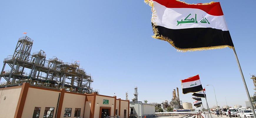 Irak'ta petrol zengini Basra'dan 'bağımsız bölge olma' talebi
