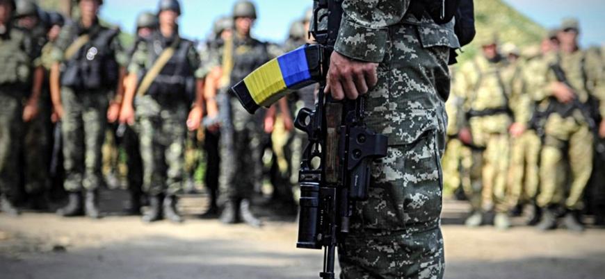 Rusya ateşkes hattında Ukrayna ordusuna saldırdı: 2 asker öldü