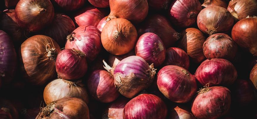 Önlemler işe yaramadı: Soğanın kilosu 10 liraya kadar yükseldi