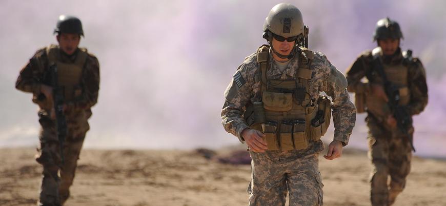 ABD askerlerini Libya'dan tahliye etti