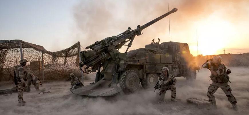 'IŞİD'e karşı savaş bitti': Fransız askerleri Irak'tan çekiliyor