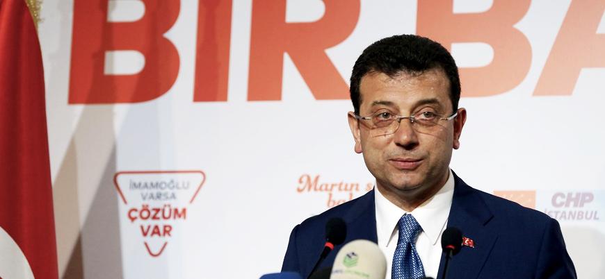 İmamoğlu oyların yeniden sayımında son durumu açıkladı