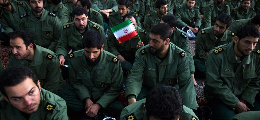 İran'dan ABD'ye 'Devrim Muhafızları' tehdidi: Ortadoğu'da güvenliği kaybedersiniz