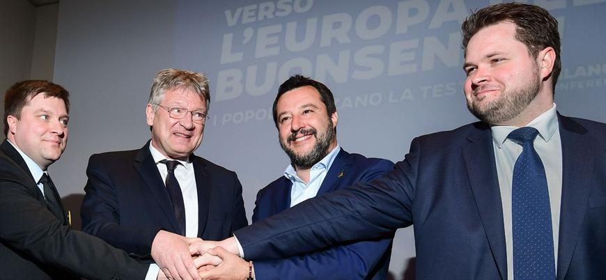İtalya Başbakan Yardımcısı: Türkiye'nin AB üyelik müzakereleri tamamen durdurulmalı