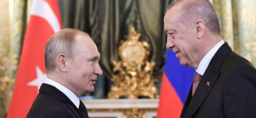 Erdoğan: İdlib'de atılan adımlardan geri dönmemiz mümkün değil