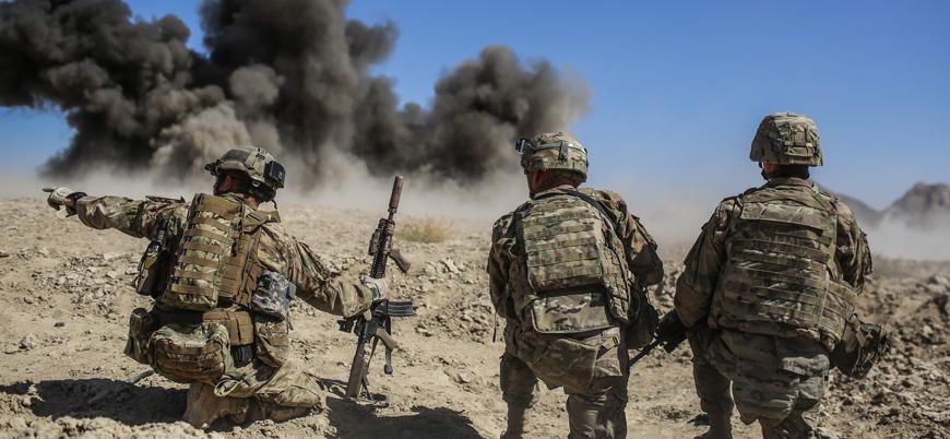 Afganistan'ın güneyinde 3 Amerikan askeri öldü