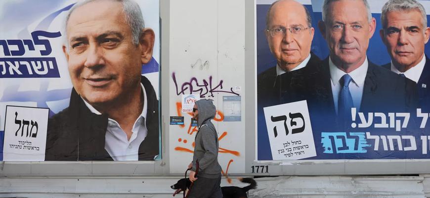 İsrail bugün sandığa gidiyor: Seçime dair bilinmesi gereken beş şey